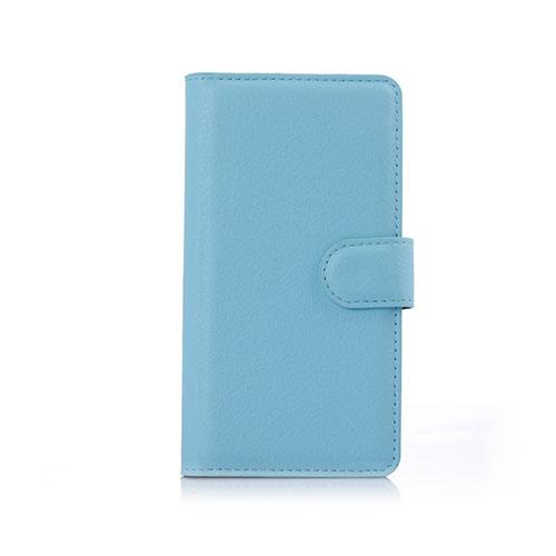 Moen LG Spirit Fodral med Plånbok – Blå