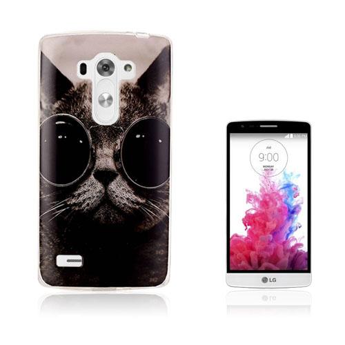 Westergaard LG G4s Skal – Cool Katt