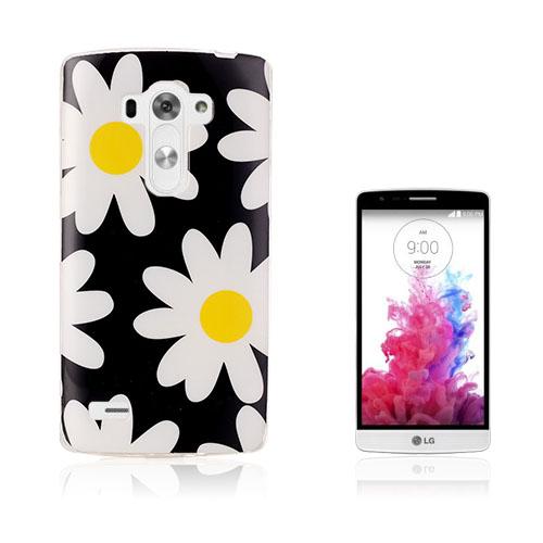 Westergaard LG G4s Skal – Prästkrage Blommor