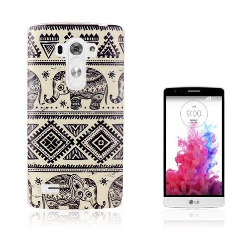 Westergaard LG G4s Skal – Tribal Elefant