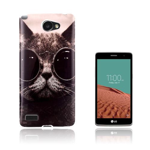 Westergaard LG L Bello II Skal – Katt Bära Solglasögon