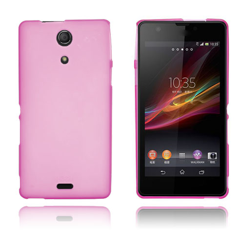 Alpha (Het Rosa) Sony Xperia ZR Skal