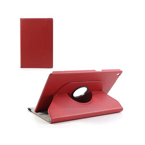 Jupiter (Röd) Sony Xperia Tablet Z Läderfodral