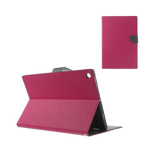 Mercury (Rosa) Sony Xperia Tablet Z Läderfodral