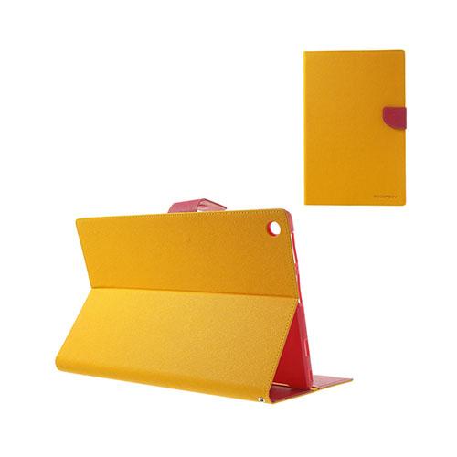 Mercury (Gul) Sony Xperia Tablet Z Läderfodral