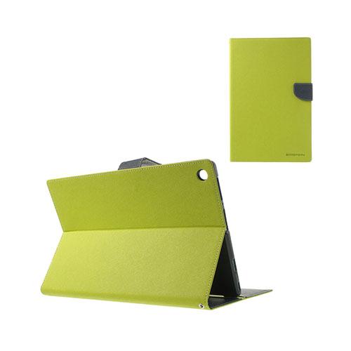 Mercury (Grön) Sony Xperia Tablet Z Läderfodral
