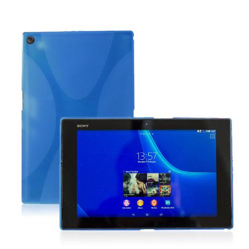 X-Style (Blå) Sony Xperia Z2 Tablet Skal
