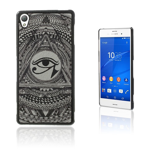 Westergaard (Eye of Horus) Sony Xperia Z3 Skal
