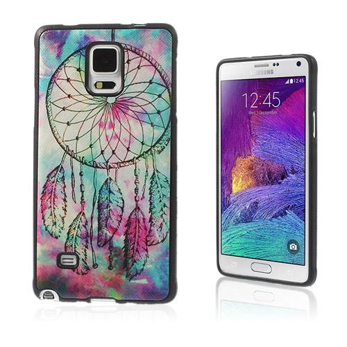 Westergaard (Drömfångare) Samsung Galaxy Note 4 Skal