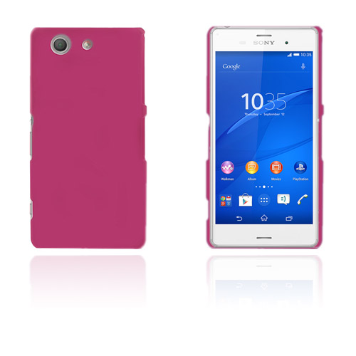 Guillou (Het Rosa) Sony Xperia Z3 Compact Skal