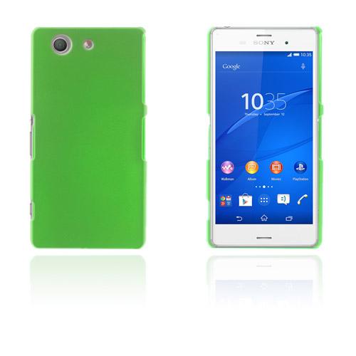 Guillou (Grön) Sony Xperia Z3 Compact Skal