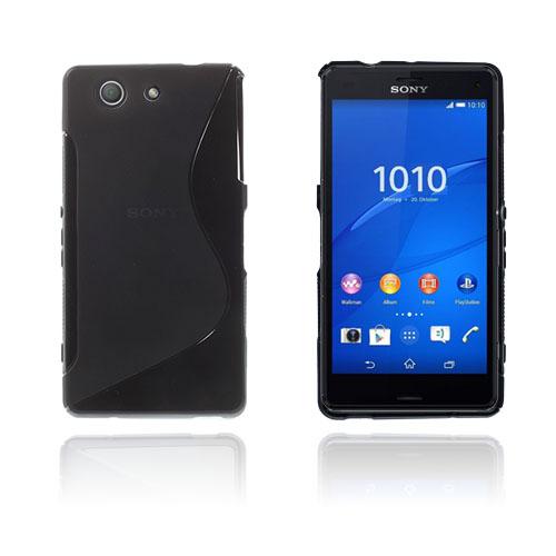 Lagerlöf Sony Xperia Z3 Compact Skal – Svart