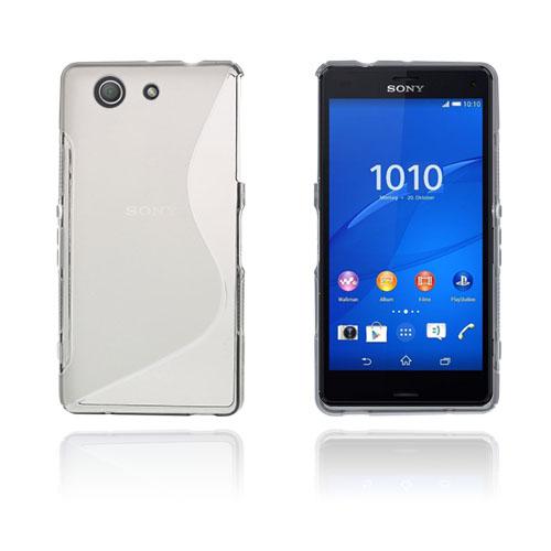 Lagerlöf Sony Xperia Z3 Compact Skal – Grå