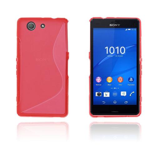 Lagerlöf Sony Xperia Z3 Compact Skal – Röd