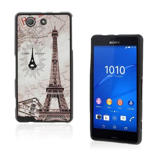 Westergaard Sony Xperia Z3 Compact Skal – Paris Eiffeltornet