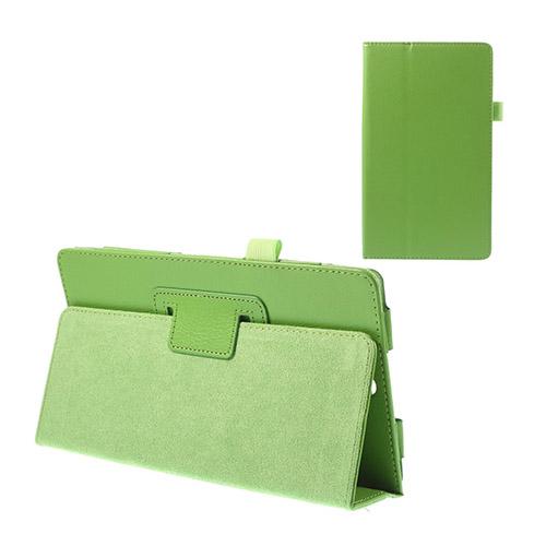 Gaarder Sony Xperia Z3 Tablet Compact Flip Fodral – Grön