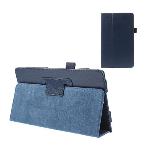 Gaarder Sony Xperia Z3 Tablet Compact Flip Fodral – Mörk Blå