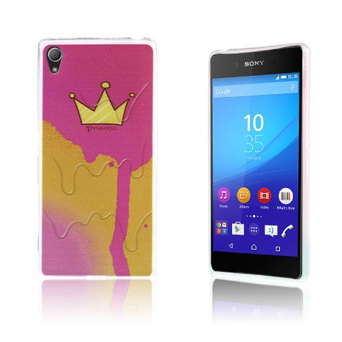Westergaard Sony Xperia Z3+ Skal – Prinsessa Krona