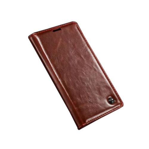 CASEME Sony Xperia Z3+ Fodral – Röd