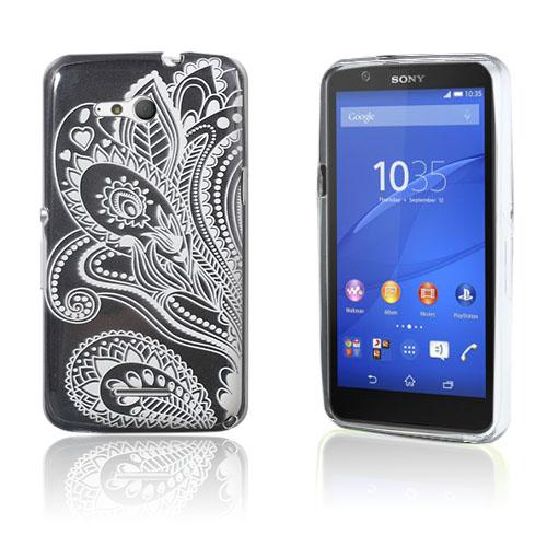 Westergaard Sony Xperia E4g Skal – Henna Lotus