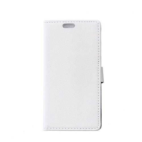 Kierkegaard Sony Xperia E4G Fodral med Plånbok – Vit