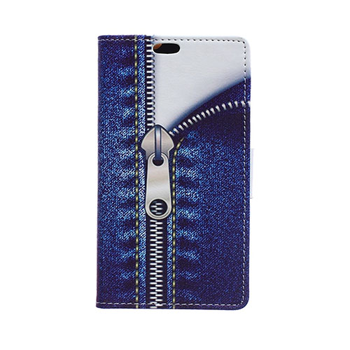 Moberg Sony Xperia E4G Fodral med Plånbok – Blixtlås