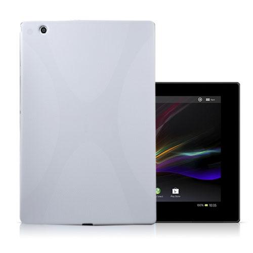 Kielland Sony Xperia Z4 Tablet Skal – Vit
