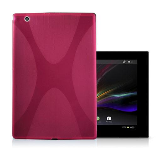 Kielland Sony Xperia Z4 Tablet Skal – Het Rosa
