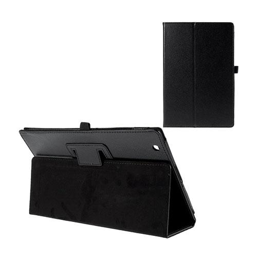 Gaarder Sony Xperia Z4 Tablet Fodral med Stativ – Svart