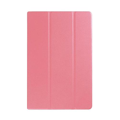 Garff Silk (Rosa) Sony Xperia Z4 Tablet Leather Tri-Fold Case