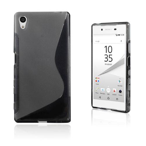 Lagerlöf Sony Xperia Z5 Skal – Grå