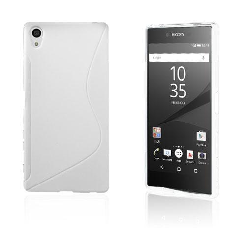 Lagerlöf Sony Xperia Z5 Premium Skal – Hvit