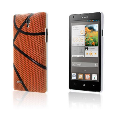 Westergaard (Basketball) Huawei Ascend G700 Skal