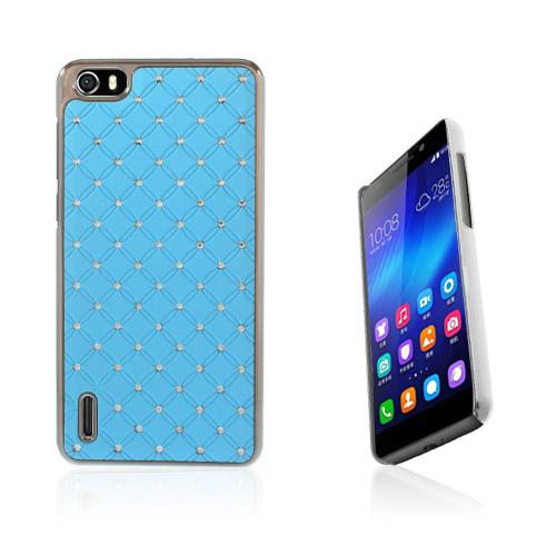 Starry Sky (Ljusblå) Huawei Honor 6 Skal