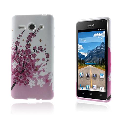 Westergaard Huawei Ascend Y530 – Blommande Plommon