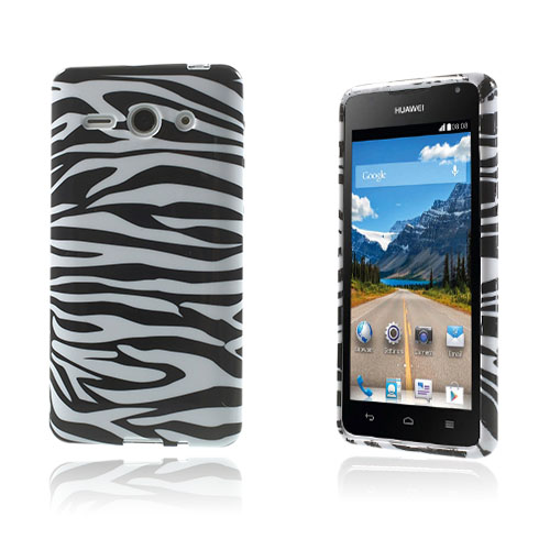 Westergaard Huawei Ascend Y530 – Zebra Ränder