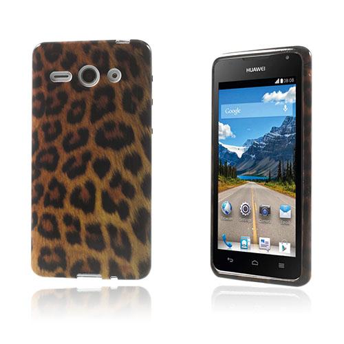 Westergaard Huawei Ascend Y530 – Leopard Skin