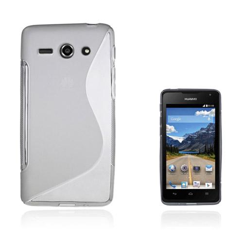 Lagerlöf Huawei Ascend Y530 Skal – Grå