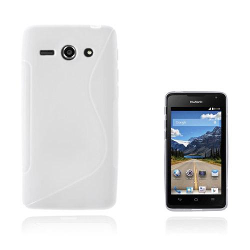Lagerlöf Huawei Ascend Y530 Skal – Vit