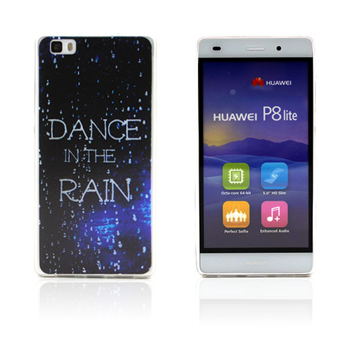 Westergaard Huawei Ascend P8 Lite Skal – Dance in the Rain