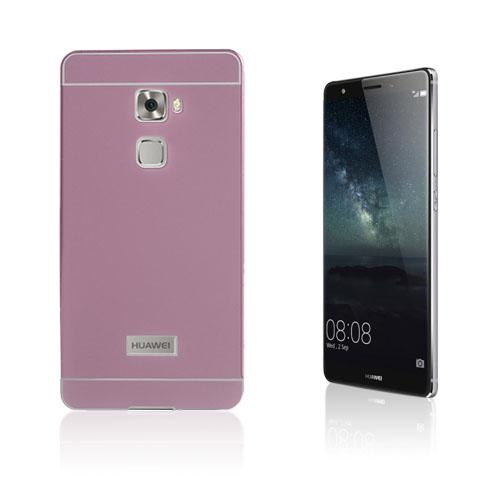 Egeland Huawei Mate S Bumper – Het Rosa