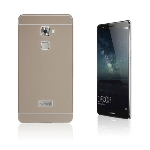 Egeland Huawei Mate S Bumper – Guld