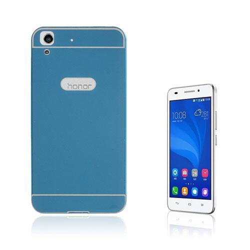 Egeland Huawei Honor Y6 Bumper – Blå