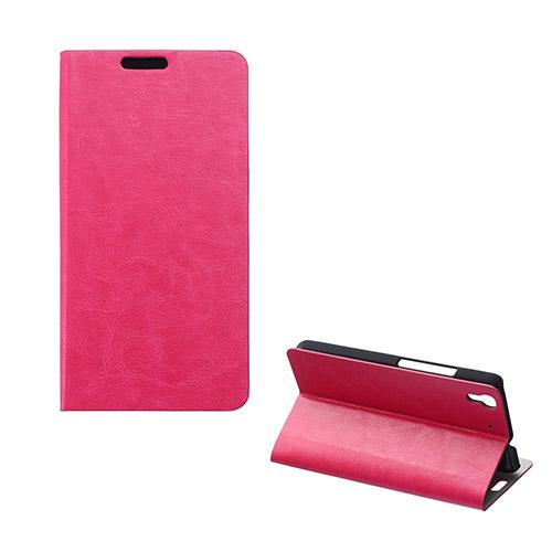 Garborg Huawei Honor Y6 Fodral – Varm Rosa