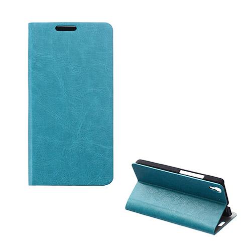 Garborg Huawei Honor Y6 Fodral – Blå