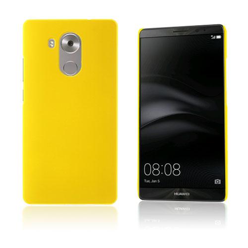 Christensen Huawei Mate 8 Skal – Gul