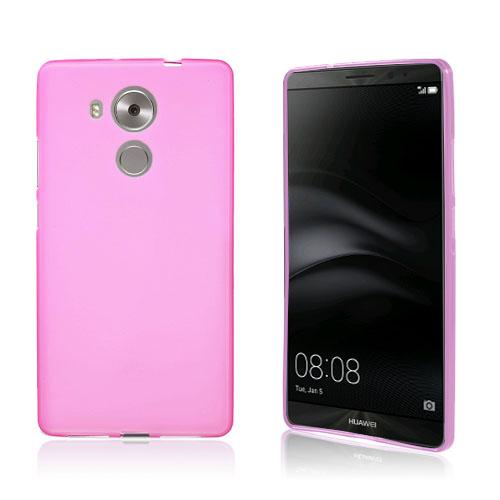 Wulff Huawei Mate 8 Skal – Rosa