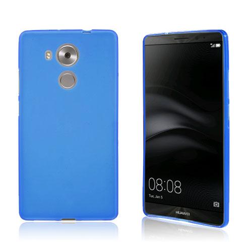Wulff Huawei Mate 8 Skal – Blå