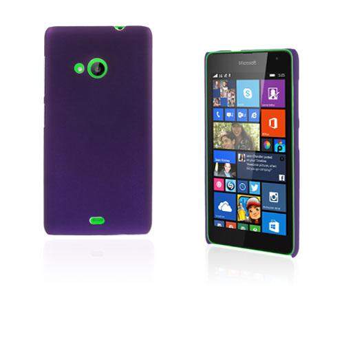 Christensen Microsoft Lumia 535 Skal – Lila