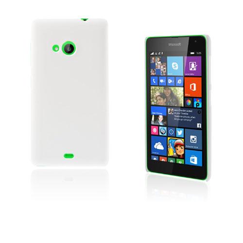 Christensen Microsoft Lumia 535 Skal – Vit